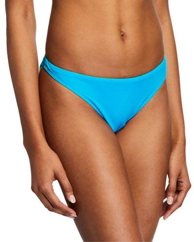 St. Lucia Solid Bikini Bottoms