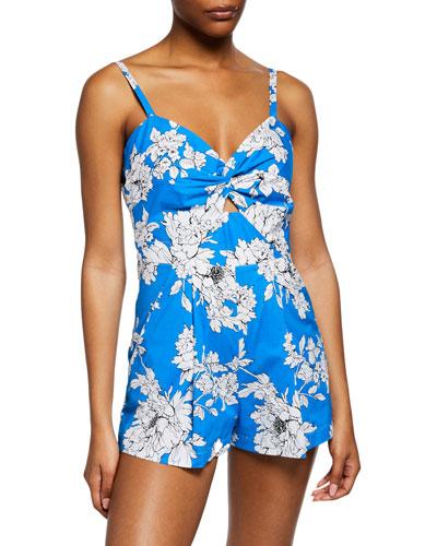 81b30b7cee94f Milly Swimsuits : Bikinis & Cover-Up at Bergdorf Goodman