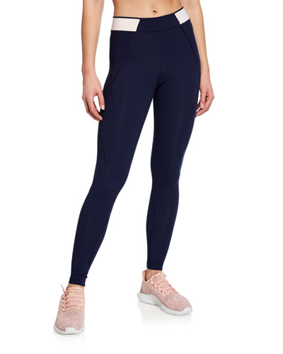 Marvel High-Rise Performance Leggings