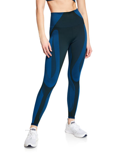 All Seasons High-Rise Performance Leggings