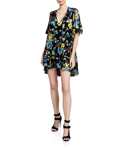 46cc8d9b3ea Contemporary Mini Dresses at Bergdorf Goodman