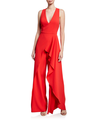 2835e5d25e2 Designer Jumpsuits   Rompers at Bergdorf Goodman