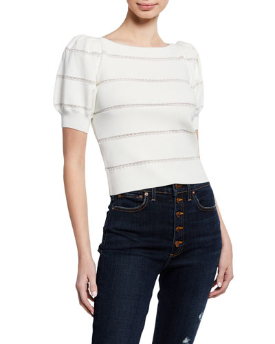 e2ca14e7465 Women s Sweaters   Knit Sweaters at Bergdorf Goodman