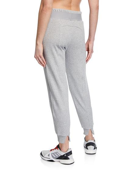 Performance Essentials High-Waist Sweatpants