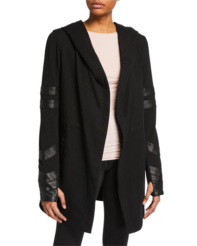 Maitri Traveler Active Jacket