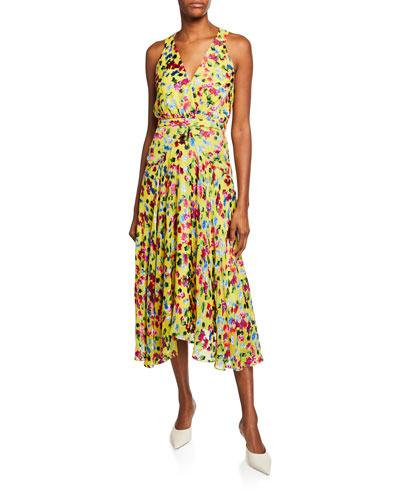 faac808260e9 Contemporary Midi Dresses at Bergdorf Goodman