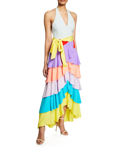 bbd2aa3d333b6 Alice and Olivia Evening Dresses & Gowns at Bergdorf Goodman