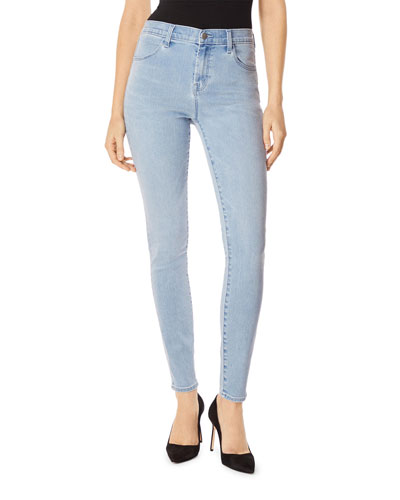 Maria High-Rise Skinny Jeans d457f8be7cd