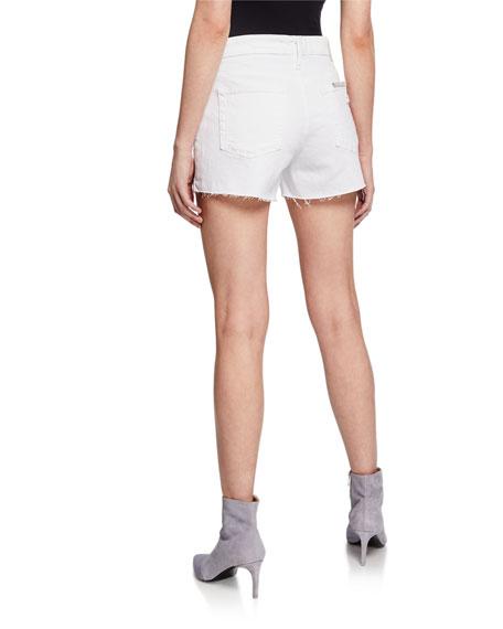 The Hailey Ex-Boyfriend Cutoff Shorts