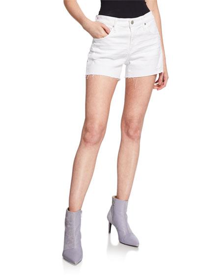 AG The Hailey Ex-Boyfriend Cutoff Shorts