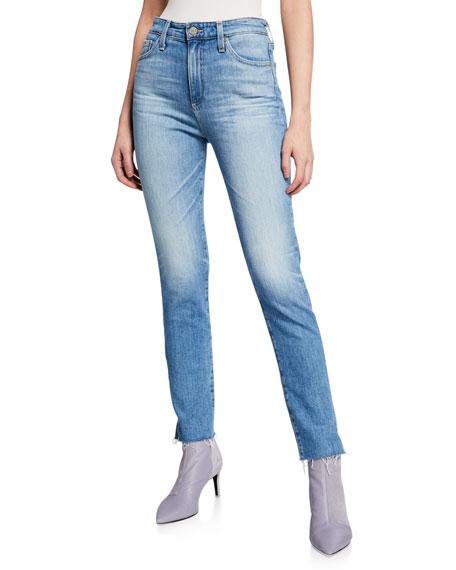 1fc4c17849a4 Women s Jeans on Sale   High-Waist Jeans at Bergdorf Goodman
