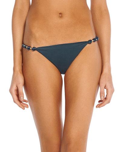 Paula Knotted Hipster Bikini Bottom