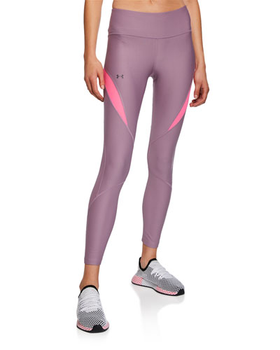 Vanish Ankle Crop Performance Leggings