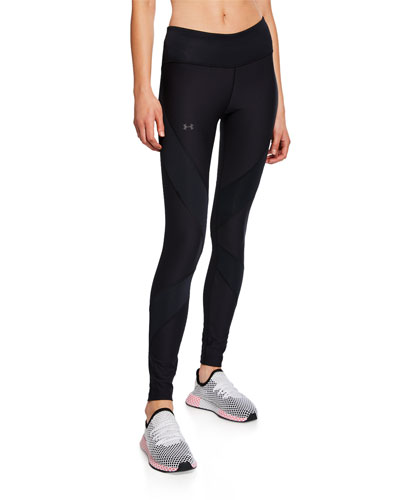 UA Vanish Ankle Leggings