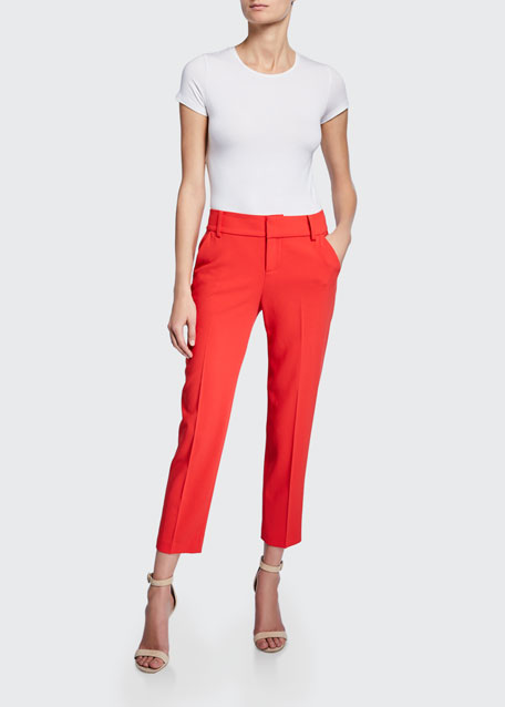 Stacey Slim Trousers
