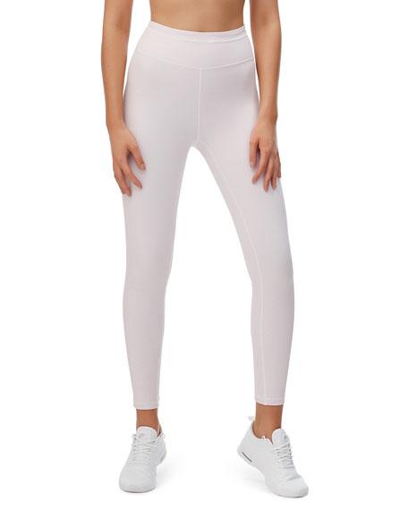 db9a3b0afe All Fenix Heather High-Rise Performance Leggings