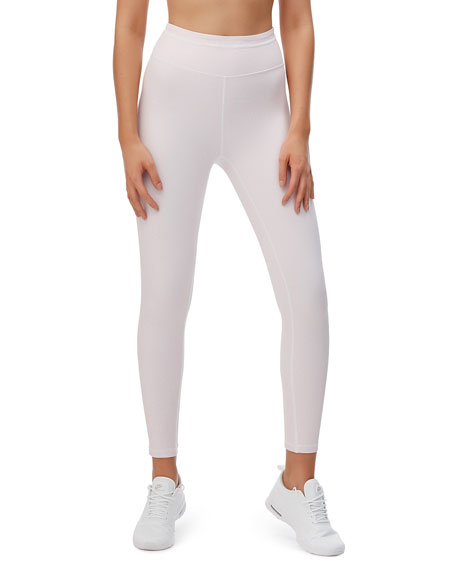 All Fenix Pants HEATHER HIGH-RISE PERFORMANCE LEGGINGS