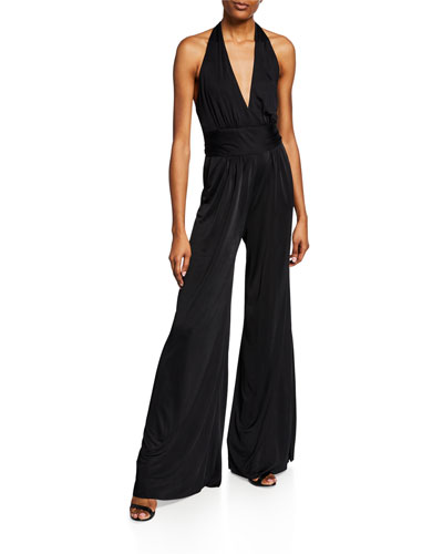 924a3bc2107b Designer Jumpsuits   Rompers at Bergdorf Goodman