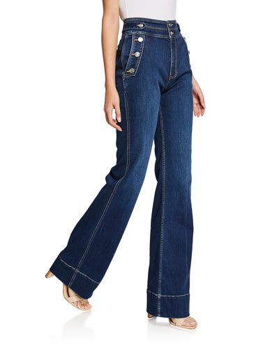 Women s Contemporary Jeans at Bergdorf Goodman d3a117aff1f6