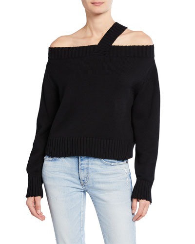 0729b3fac Contemporary Off The Shoulder Tops at Bergdorf Goodman