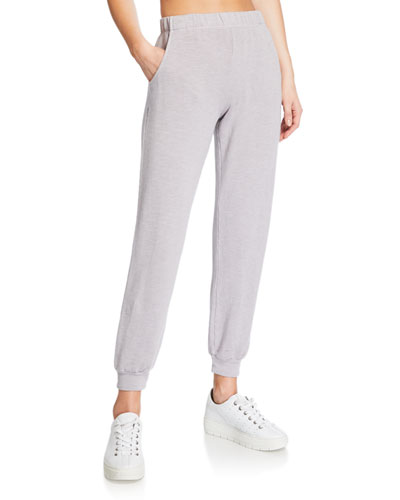 Super-Soft Jogger Sweatpants