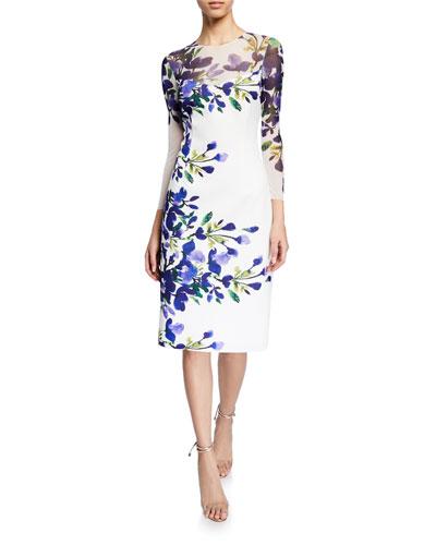 f22b47d874b Designer Dresses   Cocktail   Cutout Dresses at Bergdorf Goodman