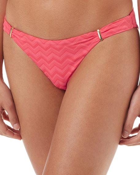 Melissa Odabash Martinique Hipster Swim Bikini Bottom