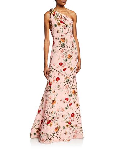 7620210b64 Cocktail Dresses   Chiffon Gowns at Bergdorf Goodman