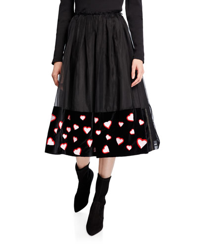 The Petticoat Skirt
