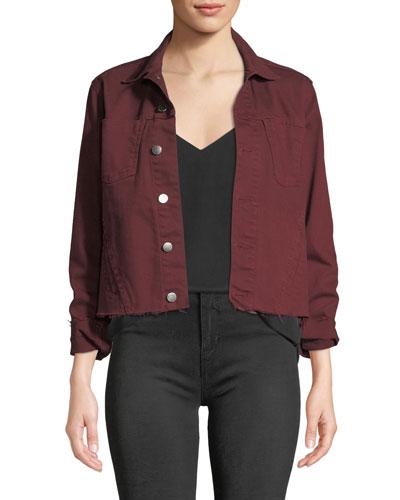 5d9d07692b39f Women s Coats   Jackets on Sale at Bergdorf Goodman