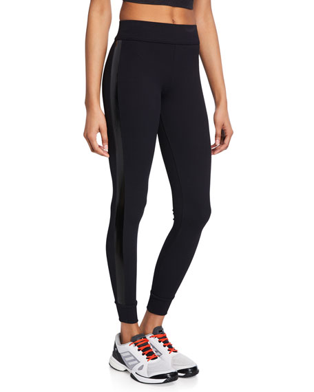 Eono Side-Stripe Leggings