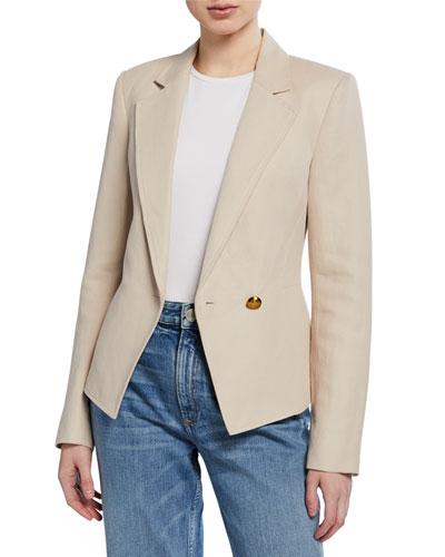 Fremont Single-Button Jacket