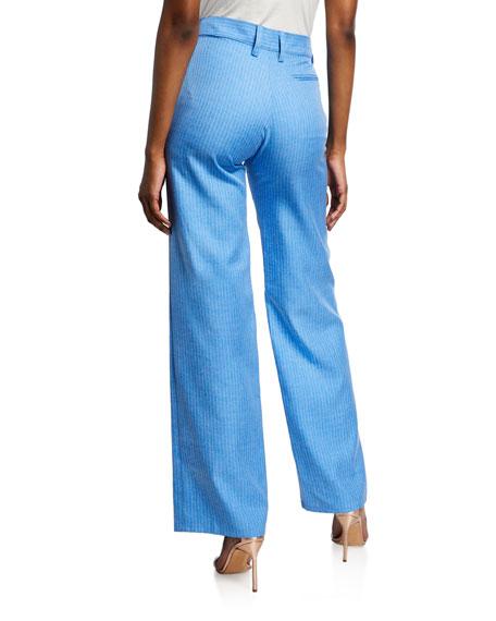 Go Getter Striped Pants