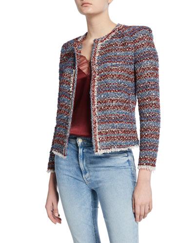 Sign Tweed Jacket