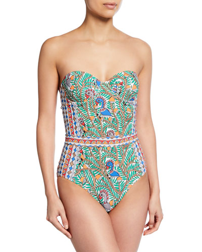 058171714338 Women's One Piece Swimsuits at Bergdorf Goodman