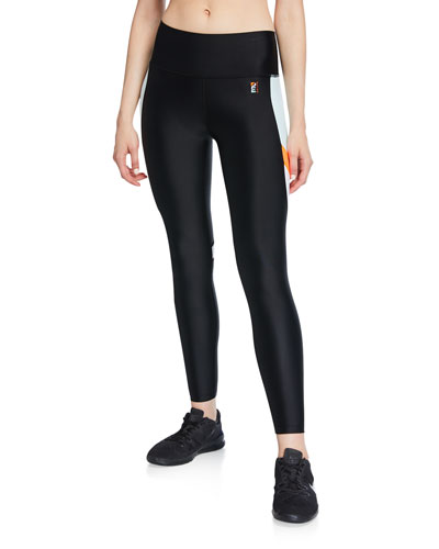Star Force High-Rise Active Leggings