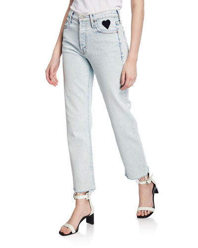 edfe13d386 Women's Contemporary Jeans at Bergdorf Goodman