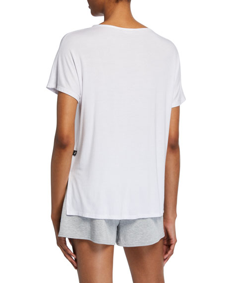 Slash Ribbon T-Shirt