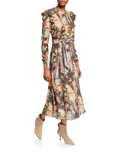 Zimmermann Dresses Amp Clothing At Bergdorf Goodman