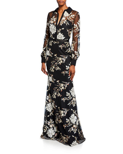 dff765f06491 Badgley Mischka Collection at Bergdorf Goodman