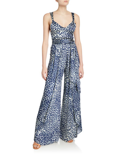 656ff2136 Designer Jumpsuits & Rompers at Bergdorf Goodman