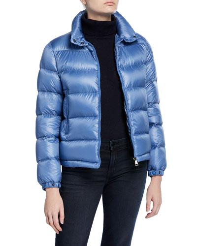 cdc39e68aa Moncler Women's Clothing : Jackets, Vests & Coats at Bergdorf Goodman