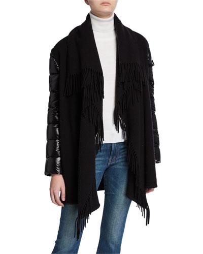 638d872e8 Moncler Women's Clothing : Jackets, Vests & Coats at Bergdorf Goodman