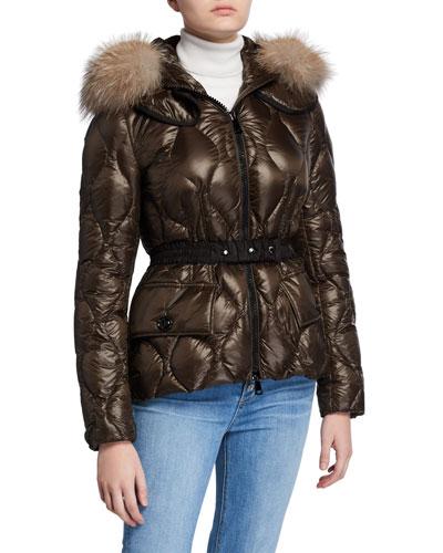 4cc8e094b Moncler Women's Clothing : Jackets, Vests & Coats at Bergdorf Goodman