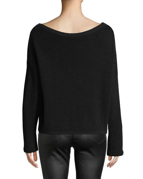 Graphic Sweater