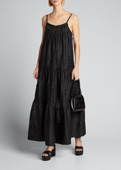 Gigi Tiered Cami Dress