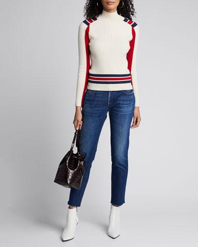 Julee Turtleneck Sweater