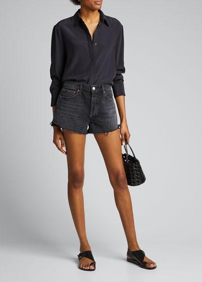 Parker Jean Shorts