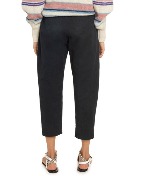 Raluni Ankle Pants