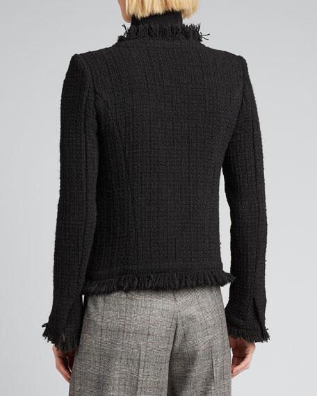 Aley Tweed Jacket